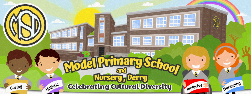 Model Primary and Nursery School, Derry